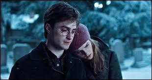 Où reposent les parents d'Harry ?