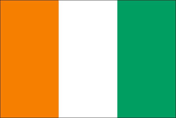 """Comment dites-vous """"Côte d'Ivoire"""" en anglais ?"""