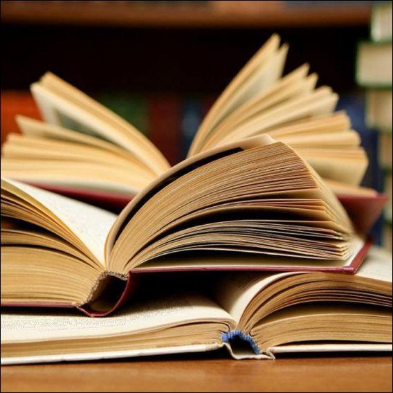 Question livres, que lis-tu ?