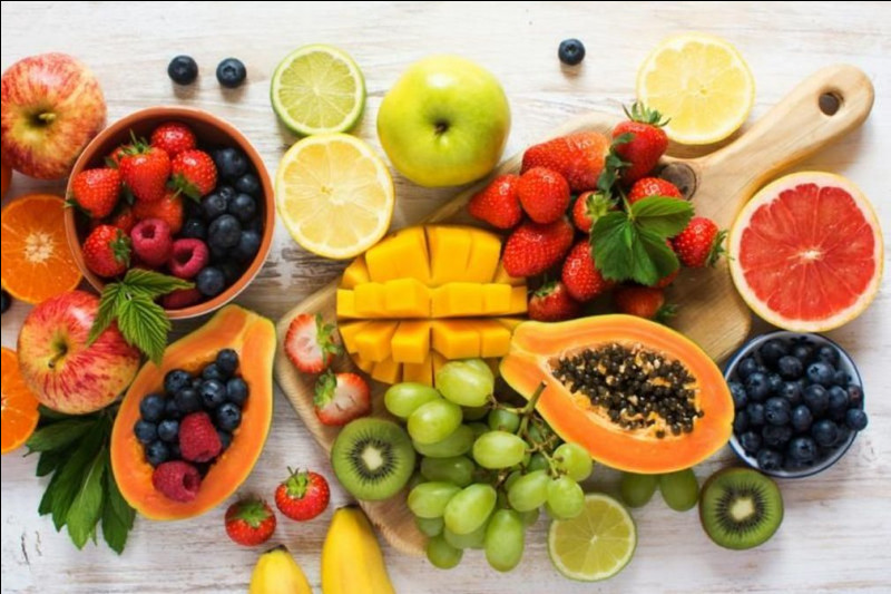 Je me trouve principalement dans les huiles et je suis antioxydant. Quelle vitamine suis-je ?