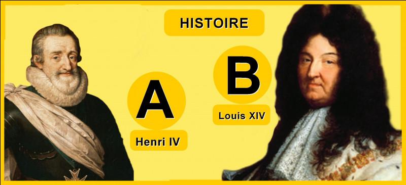 """À qui attribue-t-on la phrase """"Paris vaut bien une messe"""" ?"""