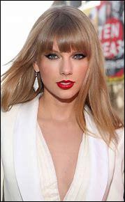 Quel est le vrai nom de Taylor Swift ?
