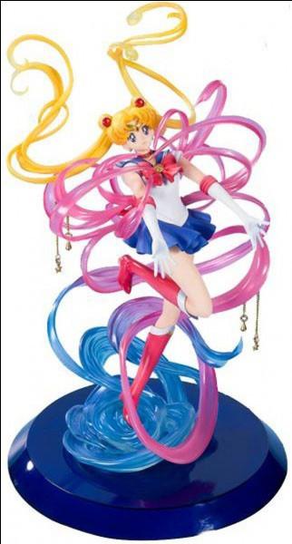 Connais-tu bien 'Sailor Moon' ?