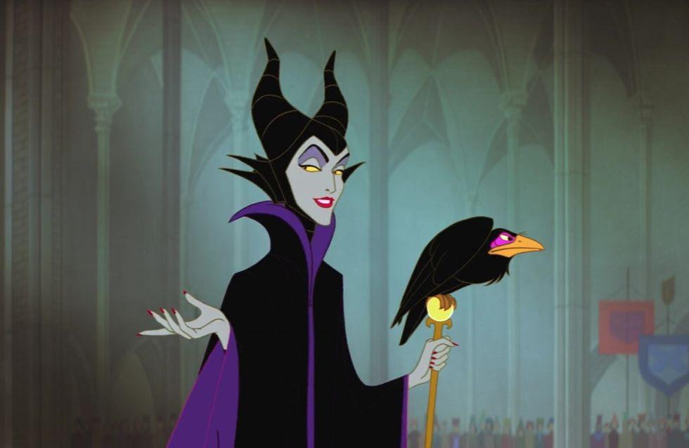 Les méchants de Disney (2)