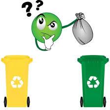 Tri des déchets au TSEE