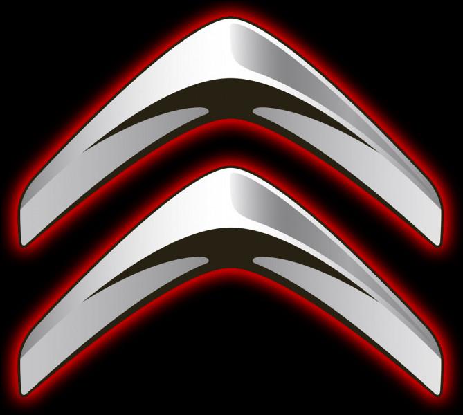 """Que représente le logo """"Citroën"""" ?"""