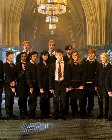 Harry Potter : charades et rébus !