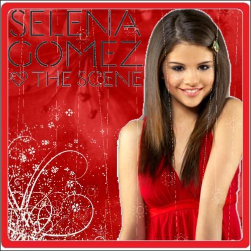 Selena Gomez est née le