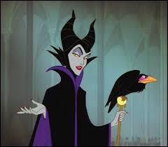 Quel est le nom de cette sorcière méchante, mais badass ?