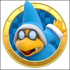 Connais-tu Mario ?