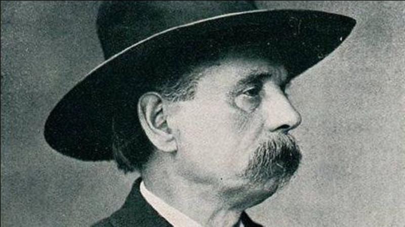 Qui est cet chansonnier, auteur des paroles de la chanson ''Le Temps des cerises'' écrite en 1868 ?