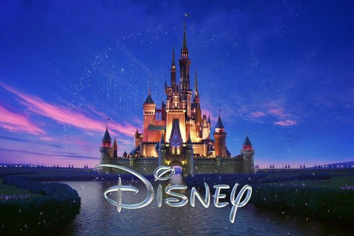 Une image, un Disney !