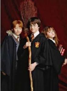 Es-tu un vrai fan de Harry Potter (1)