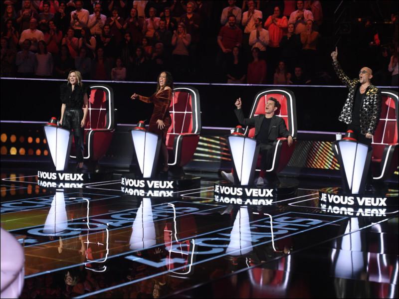 Combien reste-t-il de candidats lors de la demi-finale ? (en 2020)