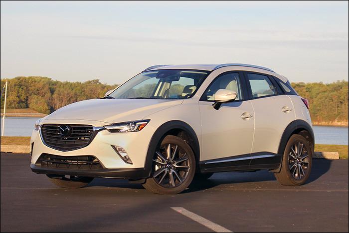 Aujourd'hui, les VUS (véhicules utilitaires sportifs) sont considérés comme des crossovers car ces véhicules ne sont pas totalement des 4X4. Quel est ce VUS ?