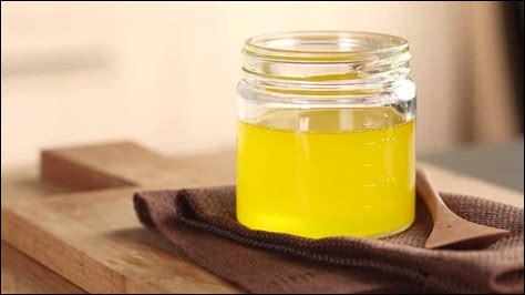 Quelles opérations sont nécessaires pour obtenir un beurre clarifié ?