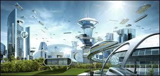 Que penses-tu du futur ?