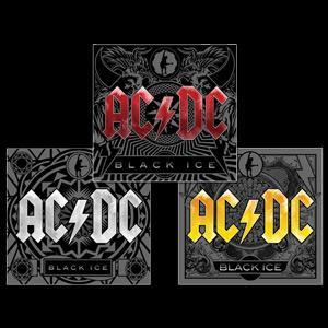 Laquelle des ces chansons ne fait pas partie du répertoire de AC/DC ?