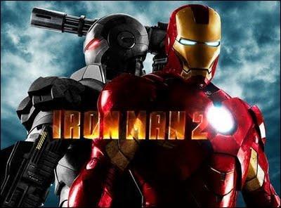 Dans les bandes-annonces de Iron Man 2, on peut entendre trois musiques différentes, lesquels ?