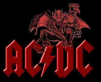 La rue AC/DC, existe-t-elle ?