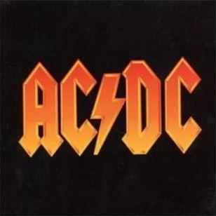 AC/DC, Groupe de Légende