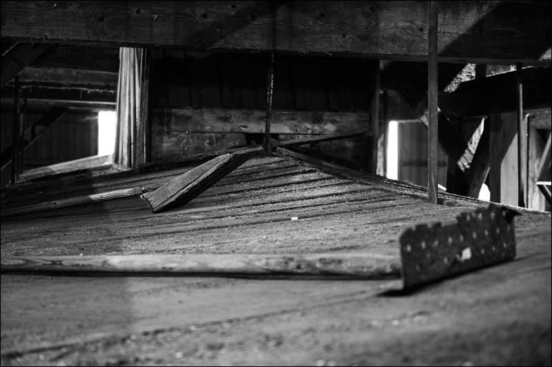 L'outil utilisé par les sauniers pour retirer le sel des poêles s'appelle un râble. Pourquoi ce nom ?