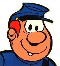"""Comment se prénomme ce sergent appartenant à la bande dessinée """"Les Tuniques bleues"""" ?"""