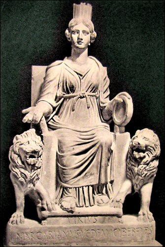 Quel prénom vient de la déesse grecque de la fertilité ?
