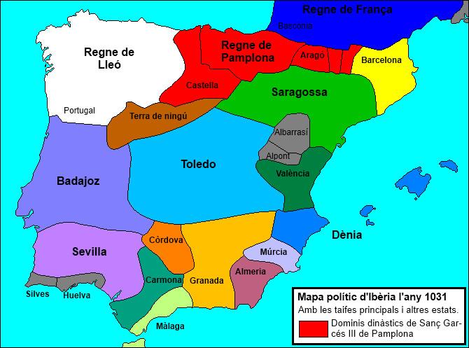 Laquelle de ces communes espagnoles se situe dans la Communauté valencienne ?