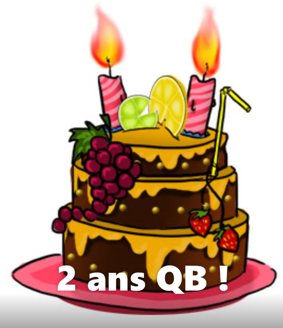 2 ans QB !
