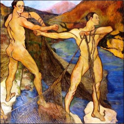 """Quelle peintre, auteure du """"Lancement du filet"""", est la mère du peintre Maurice Utrillo ?"""