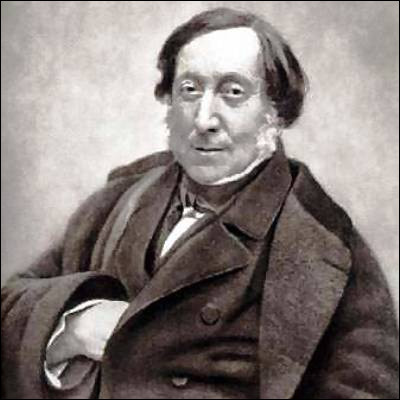 Quel héros légendaire a fait l'objet d'un opéra de Rossini ?