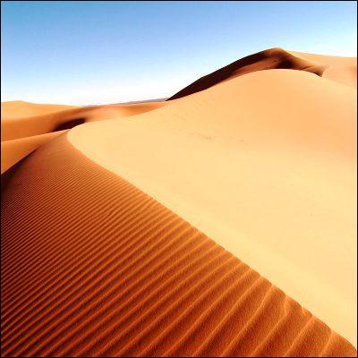 Quelle est la plus haute dune d'Europe ?
