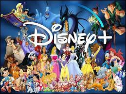 Quel Disney préfères-tu ?