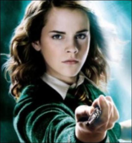 Quand Hermione est-elle née ?