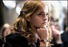 Quel métier font les parents d'Hermione ?