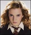 À quel livre en était-elle quand on lui a proposé le rôle d'Hermione ?