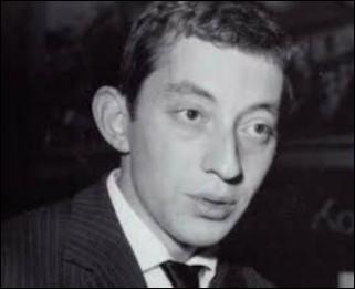 ''Le Poinçonneur des Lilas'' est le premier titre connu de Serge Gainsbourg. Complétez celui de cette chanson de Philippe Timsit sortie en 1981 : ''----------, Porte des Lilas''.