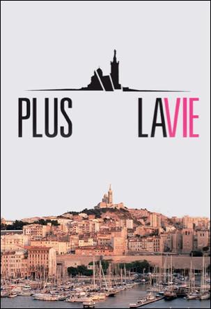 Quelle est cette série en cours depuis 2004 qui met en scène le quotidien des habitants d'un quartier imaginaire de Marseille, le Mistral ?