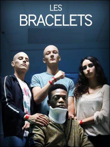 Quelle est cette série en cours depuis 2018 qui met en scène des enfants et des adolescents hospitalisés qui font faces aux épreuves de la vie ?