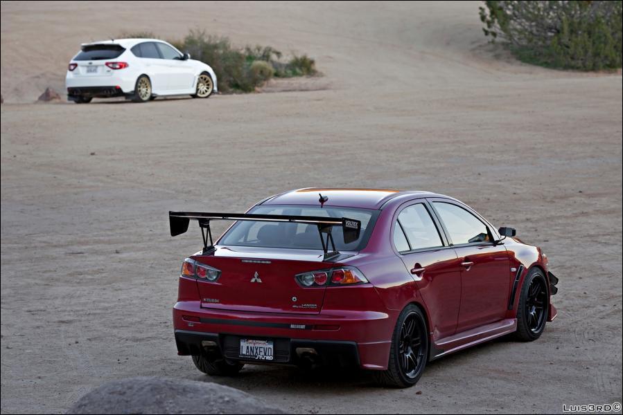 Quelles sont ces deux voitures ?