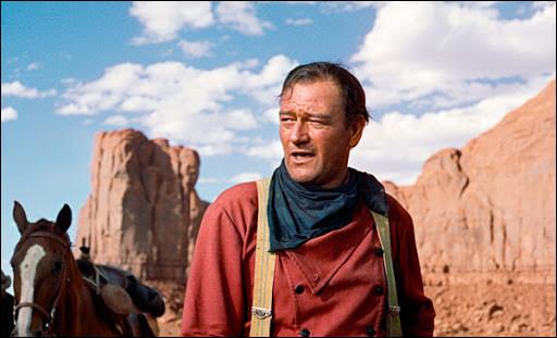 De quel western de John Ford provient cette photo ?