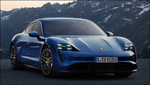 Les voitures avec des moteurs thermiques sont révolues et les constructeurs proposent des alternatives électriques. Pouvez-vous me nommer cette voiture ?