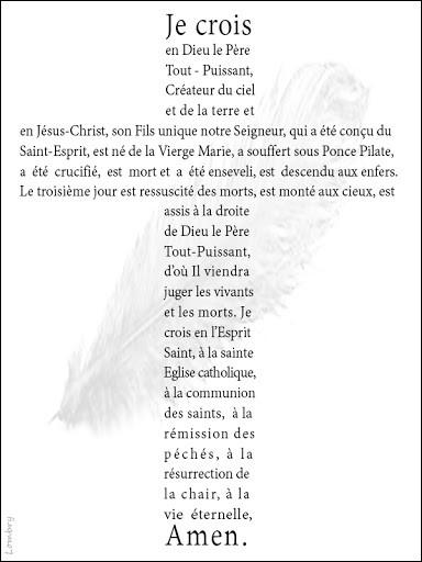 """""""Credo, is, ere"""" est un verbe latin signifiant :"""