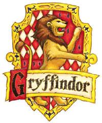 À combien de % es-tu Gryffondor ?