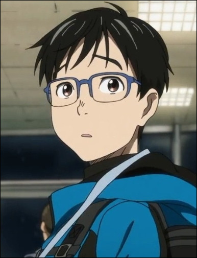 'Yuri! On Ice' : quel sport pratique Katsuki Yuri ?