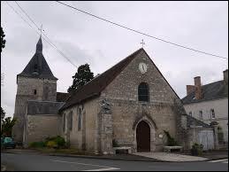 Notre balade commence aujourd'hui devant l'église Saint-Sulpice d'Autainville. Commune du Centre-Val-de-Loire, dans la Beauce, elle se situe dans le département ...