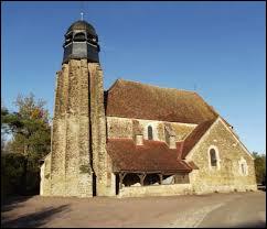 Nous sommes à présent devant l'église de l'Annonciation de Beugnon. Commune de Bourgogne-Franche-Comté, dans l'arrondissement d'Avallon, elle se situe dans le département ...
