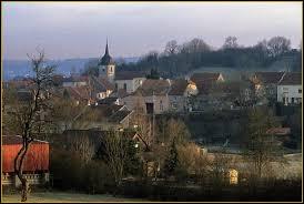 Autre commune du Grand-Est, située celle-ci dans l'arrondissement de Neufchâteau, Rebeuville est une localité du département ...