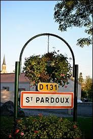 Ancienne commune néo-aquitaine, au cœur de la Gâtine, Saint-Pardoux se situe dans le département ...